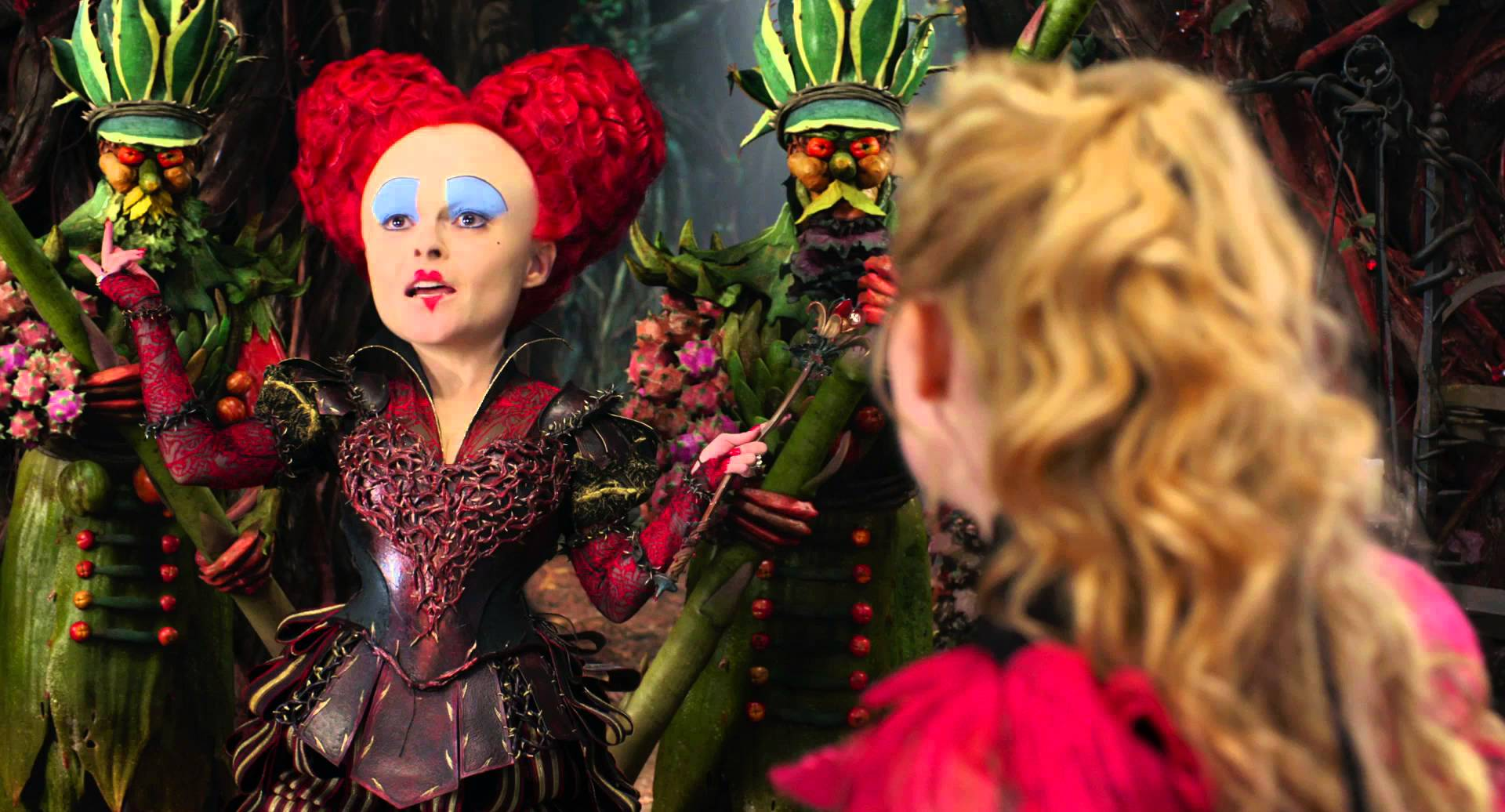 TV-Spot: ALICE THROUGH THE LOOKING GLASS