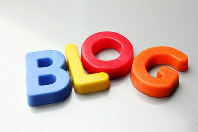 BlogBunteBuchstaben