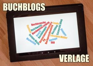 Buchblogs und Verlage