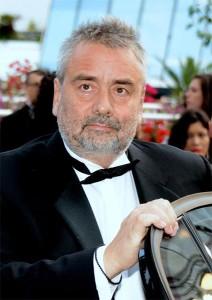 Luc Besson 2014