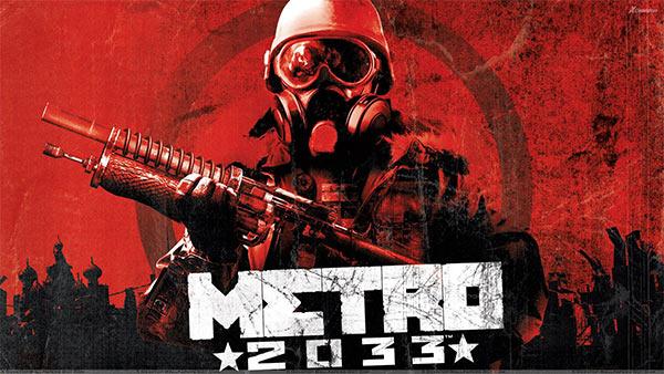 METRO 2033 wird zum Kinofilm
