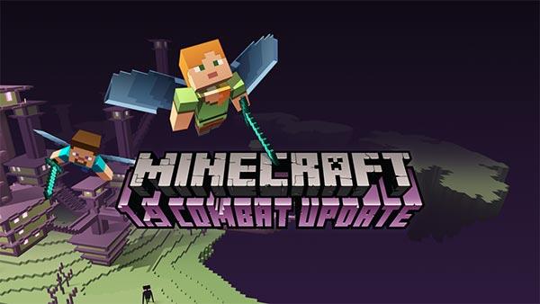 Promo Minecraft 1.9