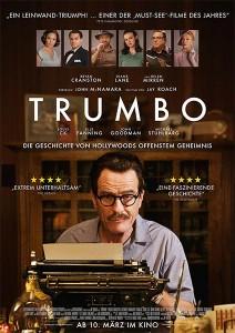 Poster Trumbo