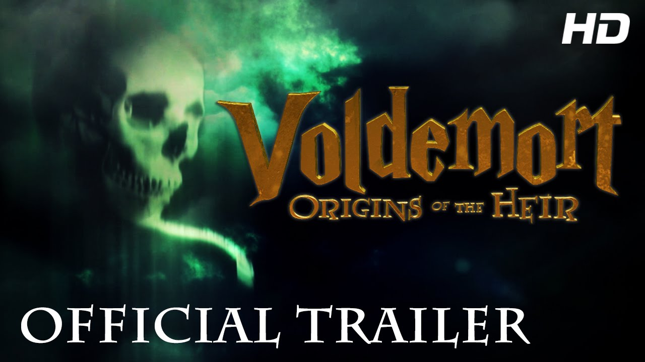 Crowdfunding für Fanfilm: VOLDEMORT – ORIGINS OF THE HEIR