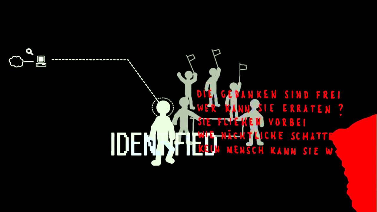 De Maizière: Datenschutz muss weg! Bürgerrechte? Egal!