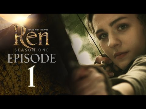 Fantasy-Webserie: REN – THE GIRL WITH THE MARK