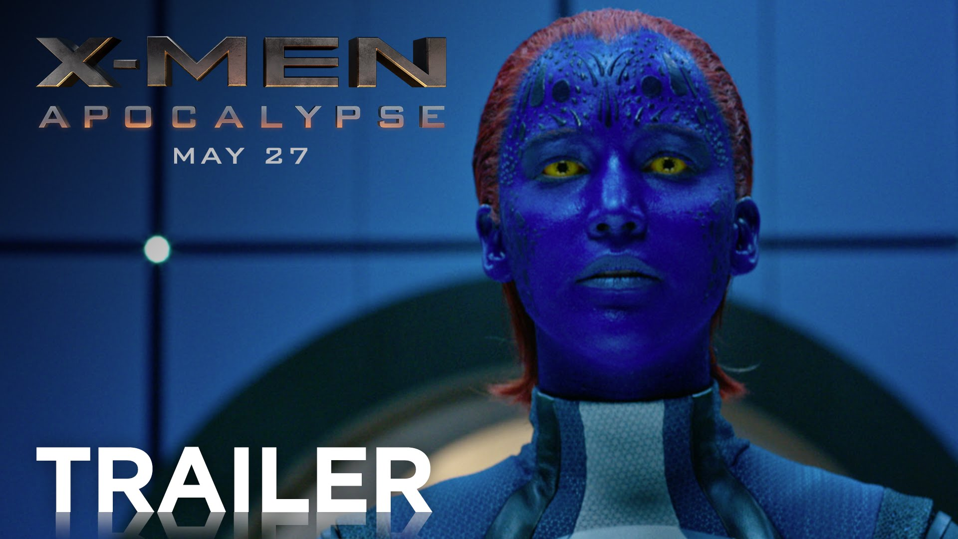 Neuer Trailer – X‑MEN: APOCALYPSE