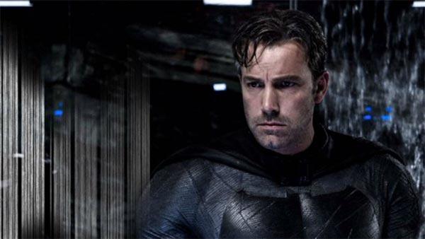 Neuer BATMAN-Film mit Ben Affleck geplant