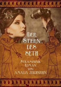 Cover Stern des Seth