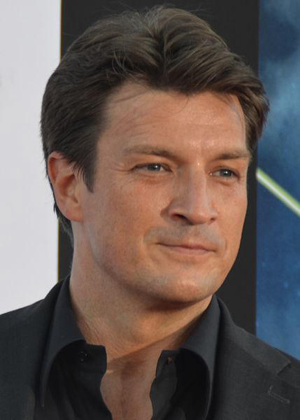 GUARDIANS OF THE GALAXY 2: Nathan Filion ist WONDER MAN