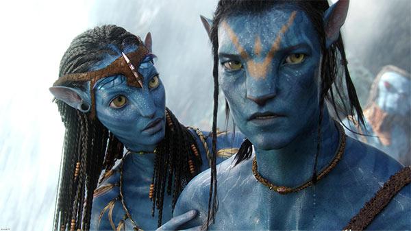 Promo Avatar