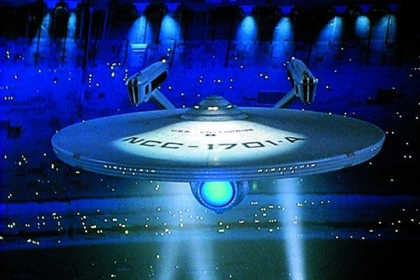 Gerücht: Neue STAR TREK-Serie spielt vor NEXT GENERATION