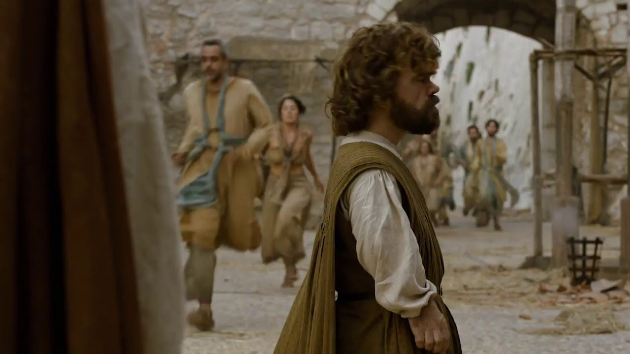 GAME OF THRONES Staffel sechs: Trailer