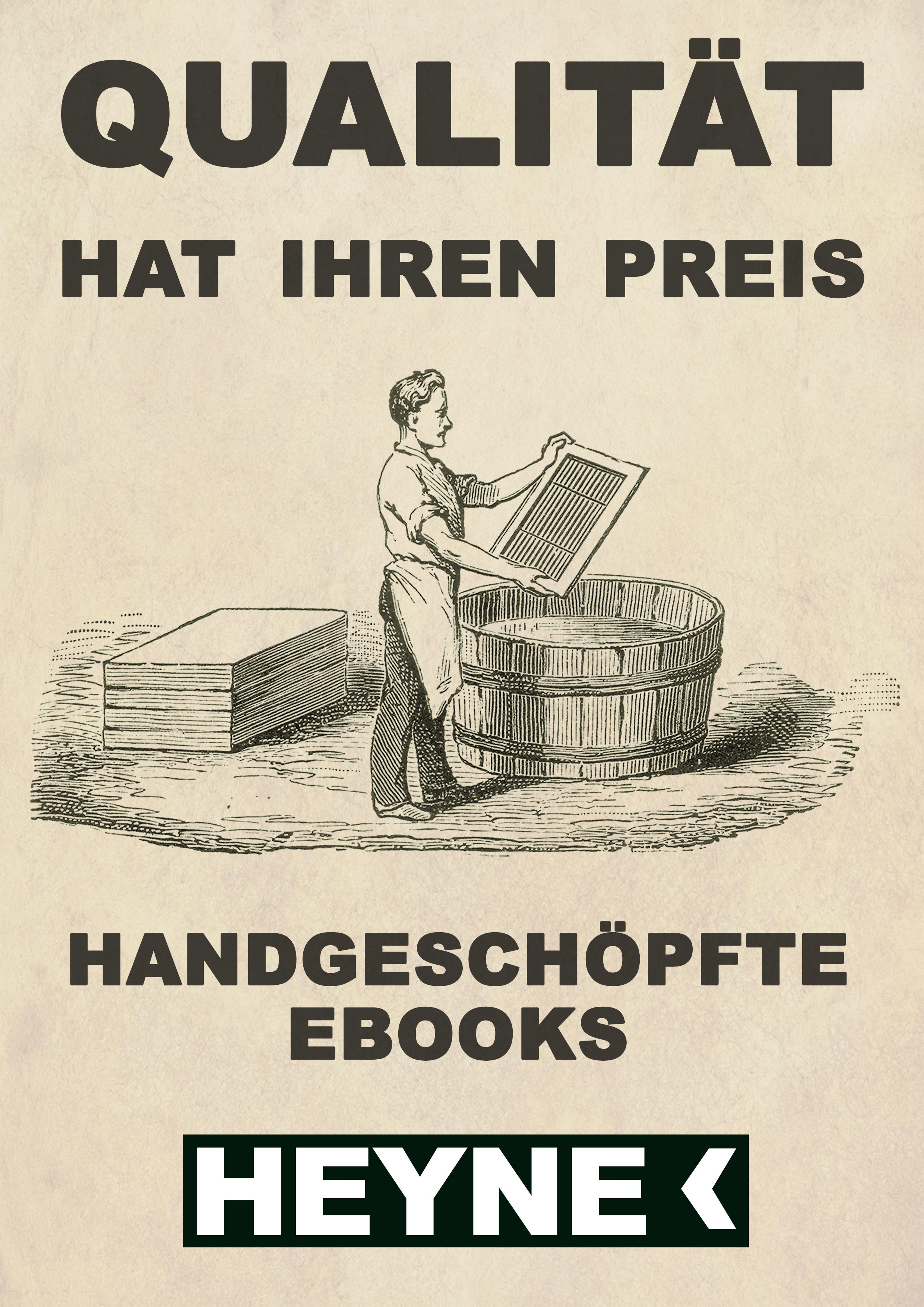 Handgeschöpfte eBooks