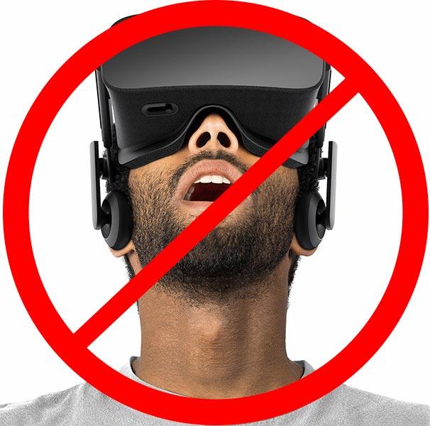 Oculus Rift: Oculus VR und Facebook patzen massiv