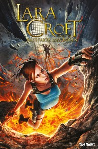 Cover Lara Croft