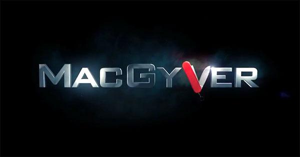 Logo MacGyver