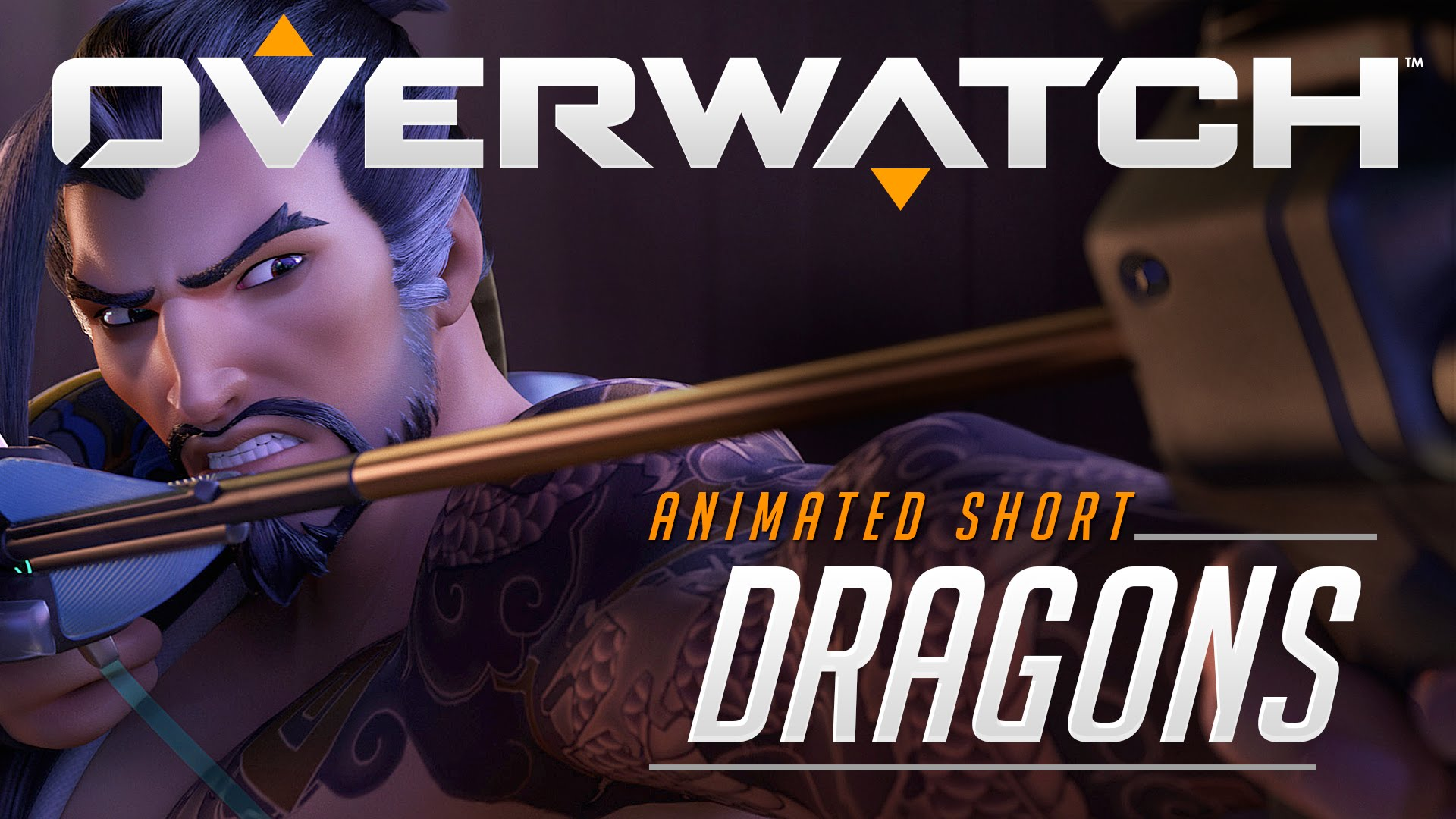 OVERWATCH-Trailer: DRAGONS