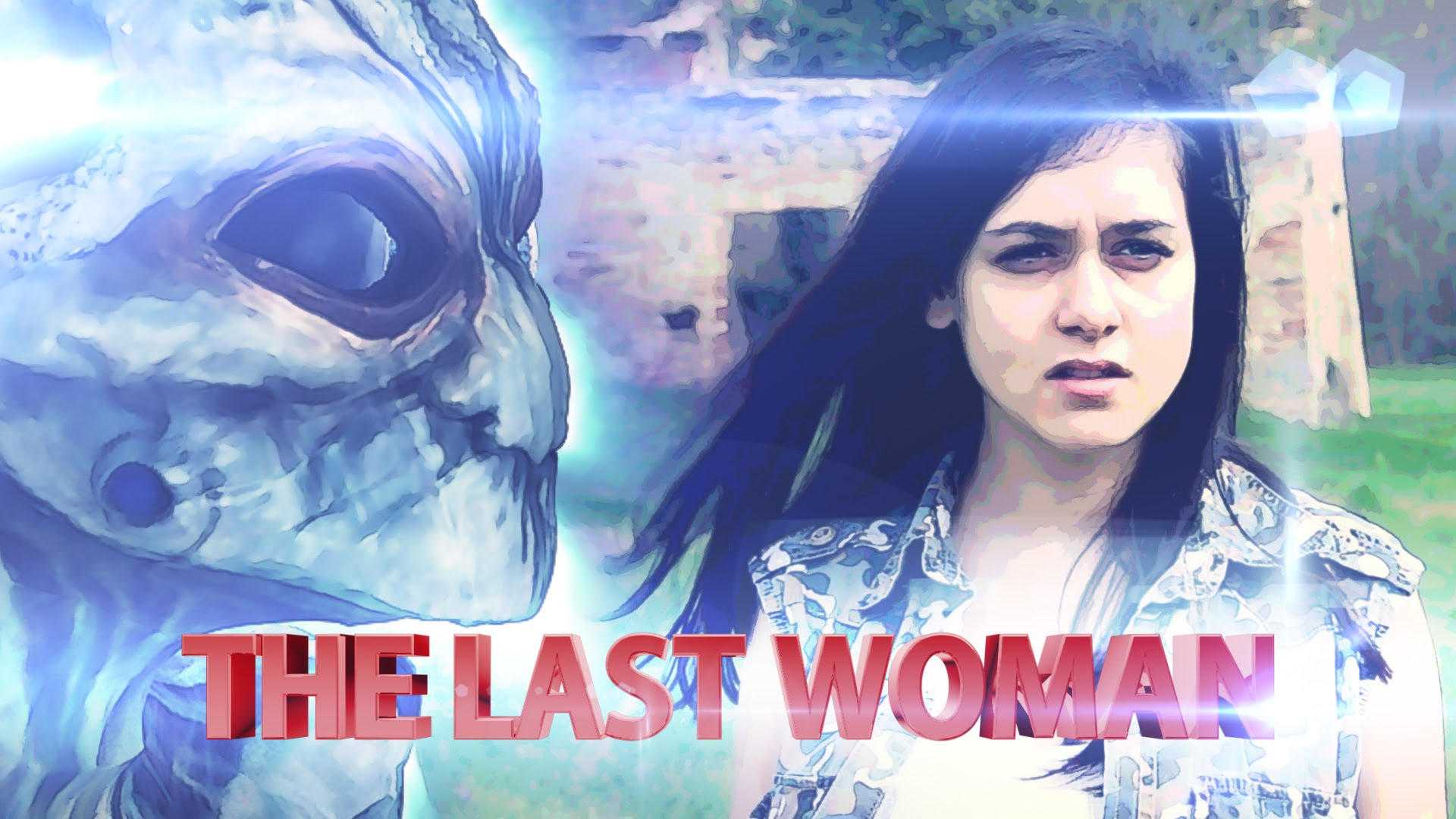 Science Fiction Kurzfilm: THE LAST WOMAN