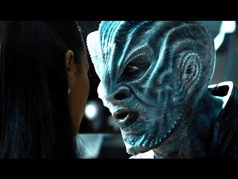 STAR TREK BEYOND Trailer zwei