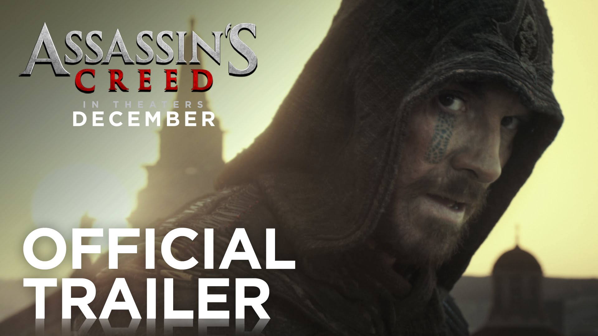 Trailer: ASSASSIN´S CREED