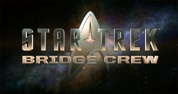 Logo Star Trek: Bridge Crew
