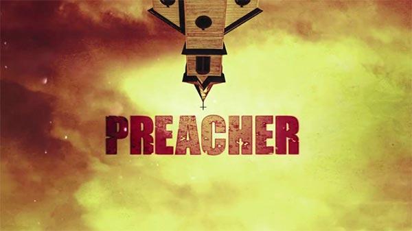 PREACHER bekommt zweite Staffel