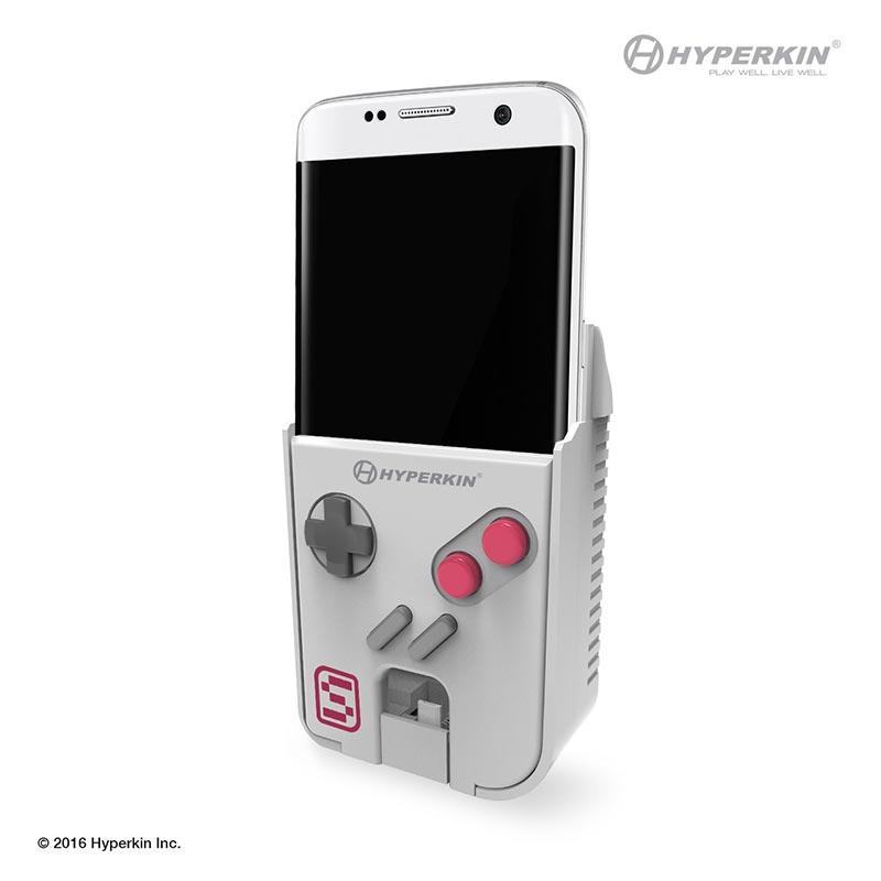 E3 – Gameboy für´s Smartphone: Smartboy