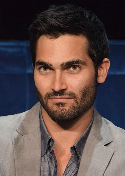 SUPERGIRL: Tyler Hoechlin ist Superman