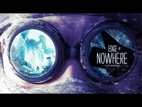 Cthulhu in der VR: EDGE OF NOWHERE