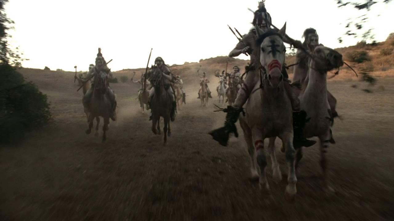 Knüller: Teaser-Trailer zu HBOs WESTWORLD