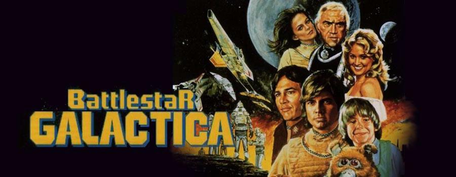 Neues zum BATTLESTAR GALACTICA-Kinofilm