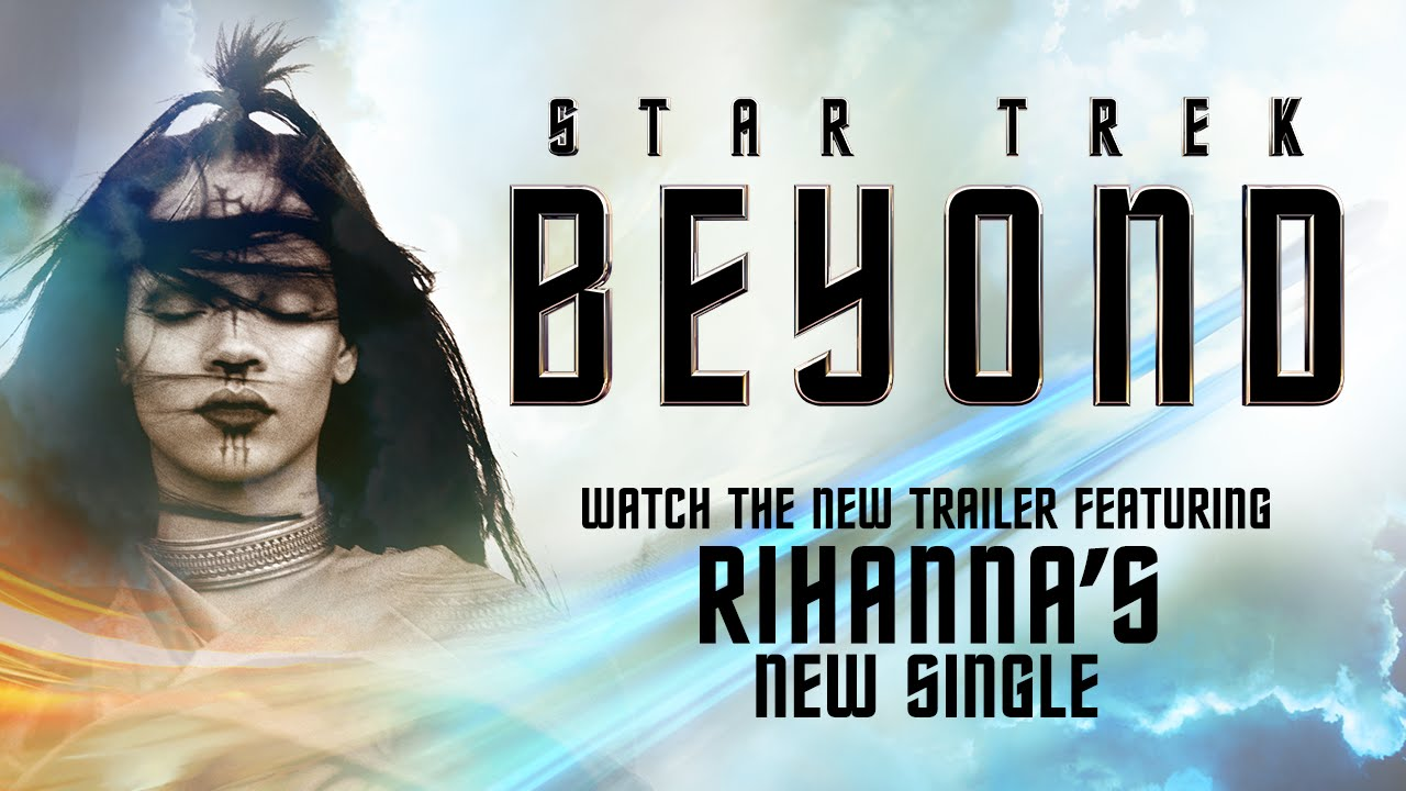 Trailer 3: STAR TREK BEYOND