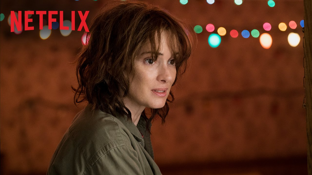 Wow! Netflix: Trailer zu STRANGER THINGS