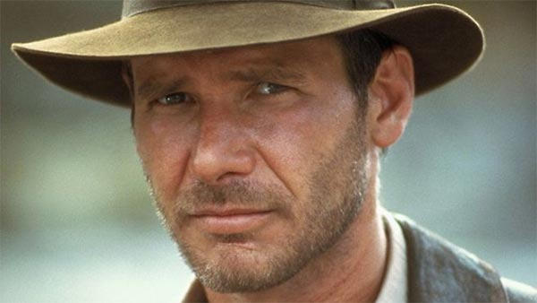 Neues zu INDIANA JONES