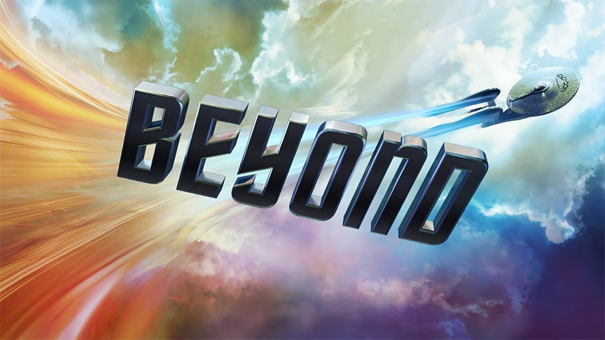 STAR TREK BEYOND – Another Fine Day in The Fleet