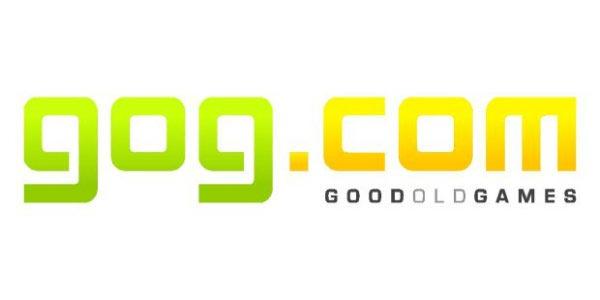 Logo gog.com