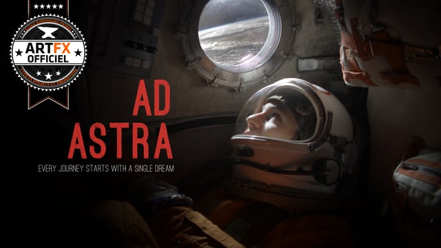 Science Fiction-Kurzfilm: AD ASTRA