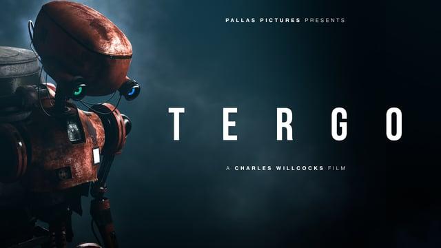 Science Fiction-Kurzfilm: TERGO