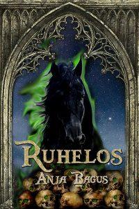 Cover Ruhelos