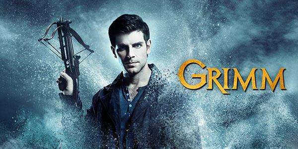 GRIMM bekommt sechste und letzte Staffel