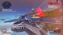 Gameplay-Trailer: STRIKE VECTOR EX