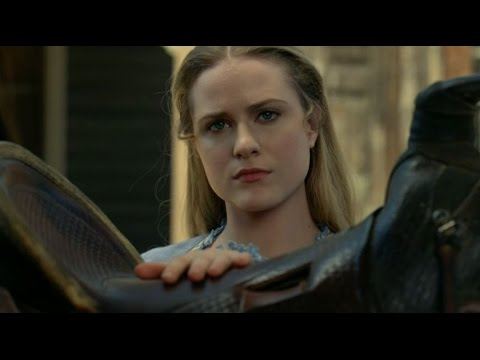 Neuer Trailer: WESTWORLD
