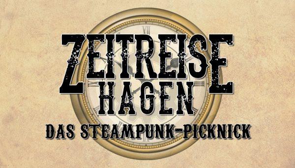 Logo Zeitreise Hagen
