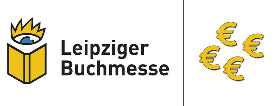 Keine WerkZeugs Phantastik-Leseinsel auf der Buchmesse Leipzig