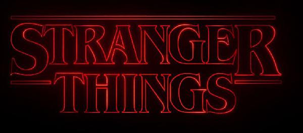 STRANGER THINGS – Das Adventure