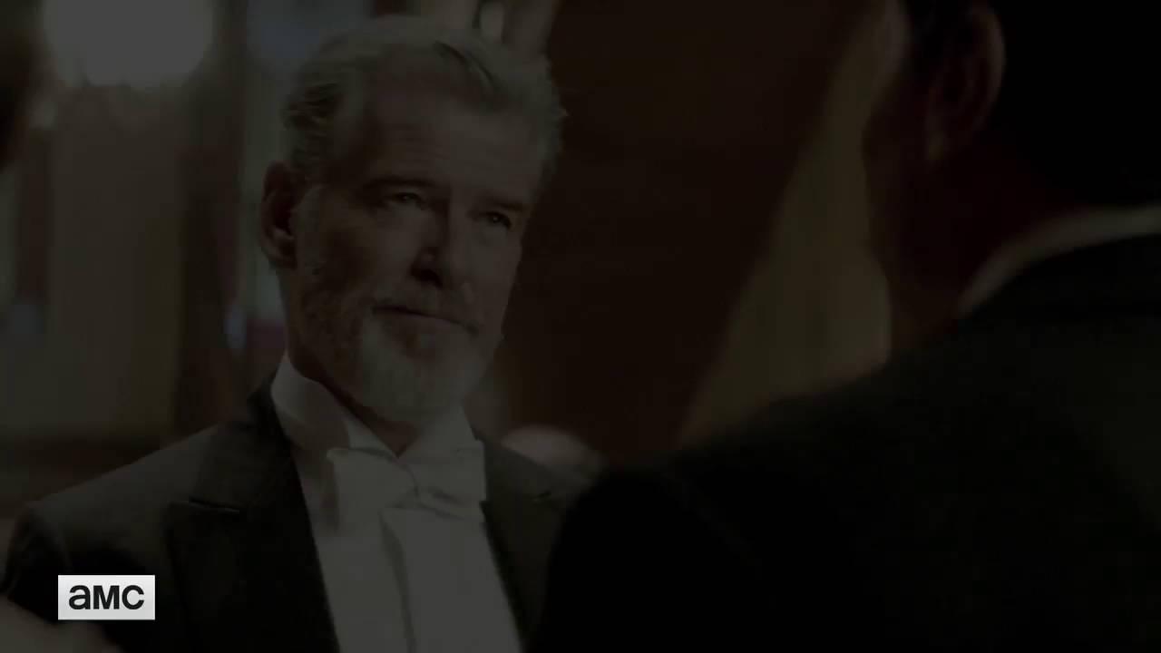 Drei Teaser zu THE SON, dem TV-Western mit Pierce Brosnan