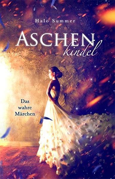 Gewinner des Kindle Storyteller Award: ASCHENKINDEL – EINE WAHRE GESCHICHTE