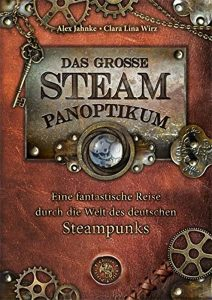 Cover Steampanoptikum
