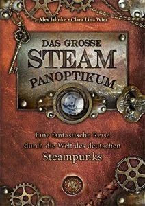 Cover Steampanoptikum